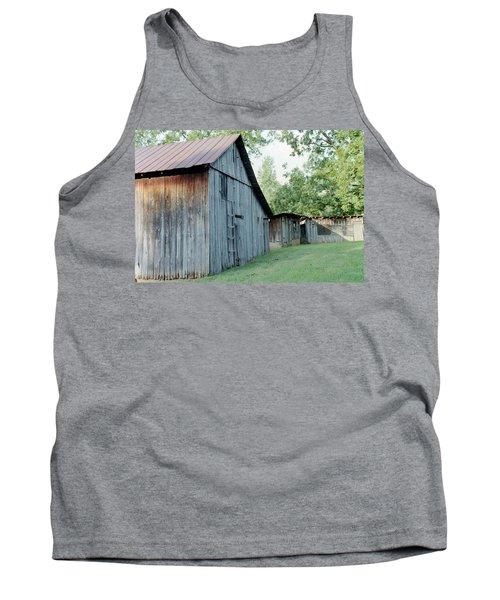 Monroe Barns Tank Top