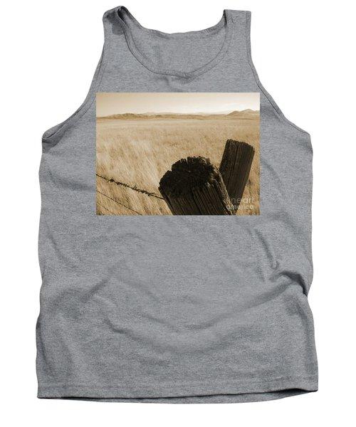 Montana Vista Tank Top