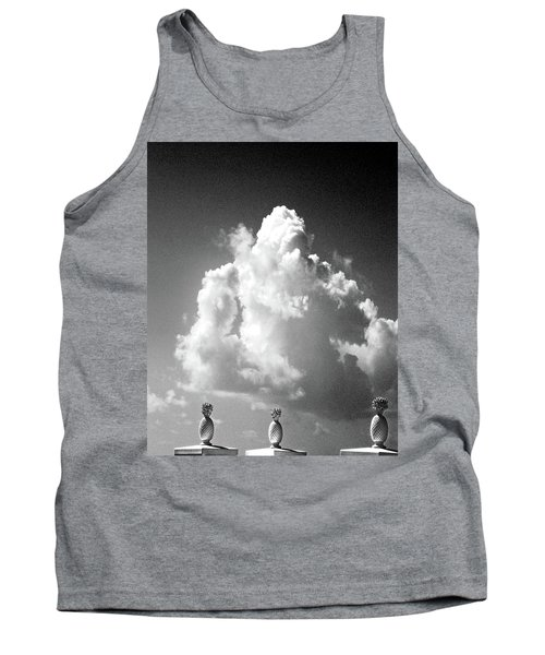 Tank Top featuring the photograph Monument by Lizi Beard-Ward