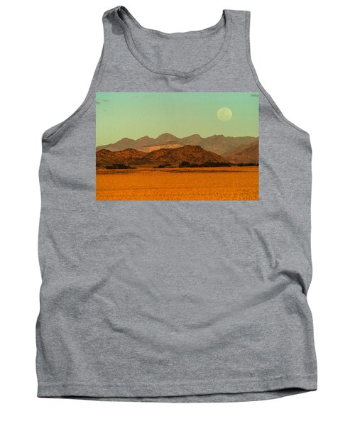 Moonrise Moment Tank Top