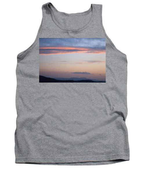 Natures Roof Tank Top