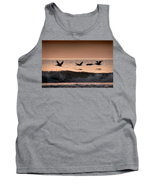 Predawn Formation Tank Top