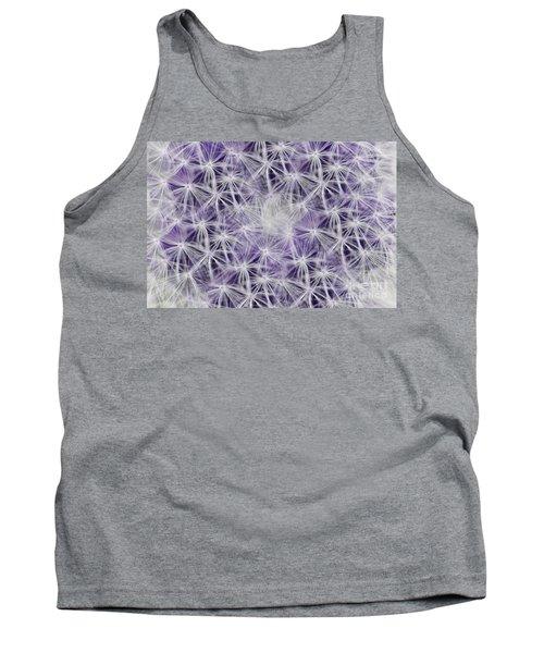 Purple Wishes Tank Top