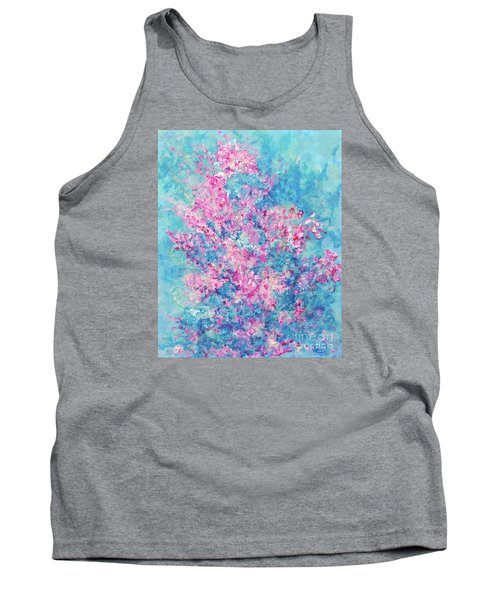 Redbud Special Tank Top
