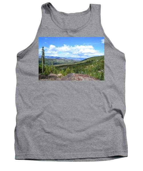 Rocky Mountain National Park2 Tank Top