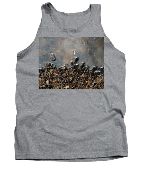 Roots In Water Tank Top