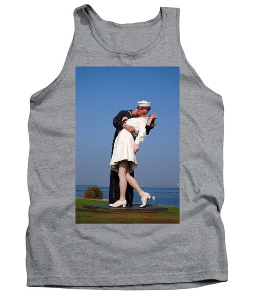 Sailor's Kiss Tank Top