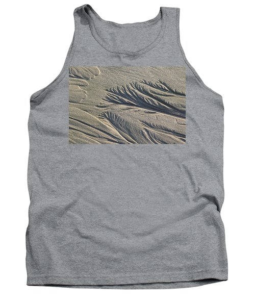 Sand Formations Tank Top
