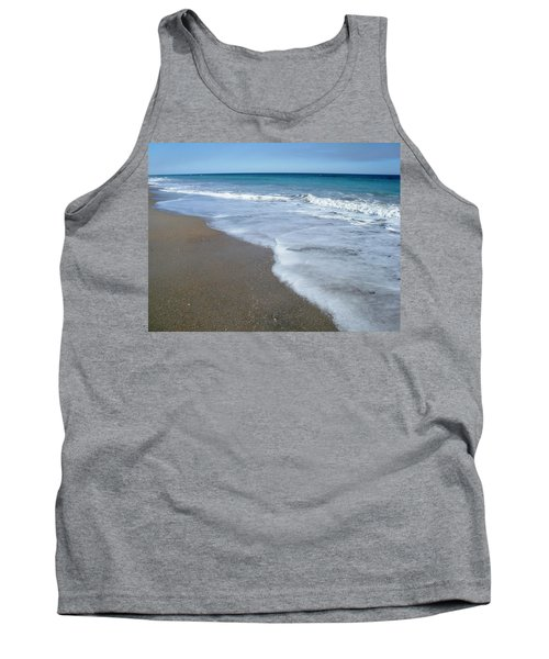 Seascape Wrightsville Beach Nc  Tank Top
