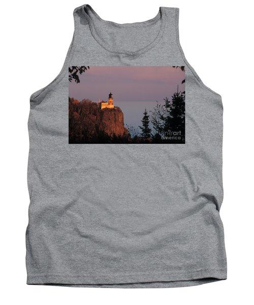 Split Rock Lightghouse - Fs000635 Tank Top