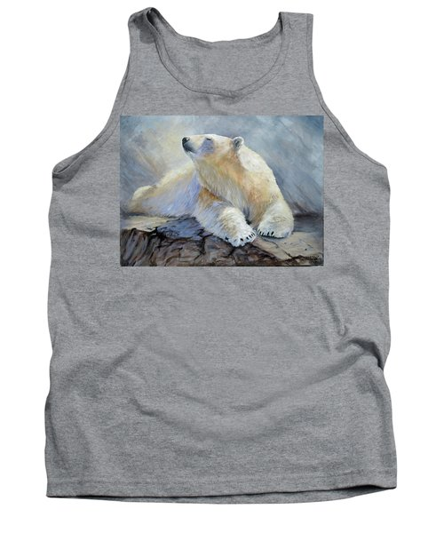 Spring Break Tank Top