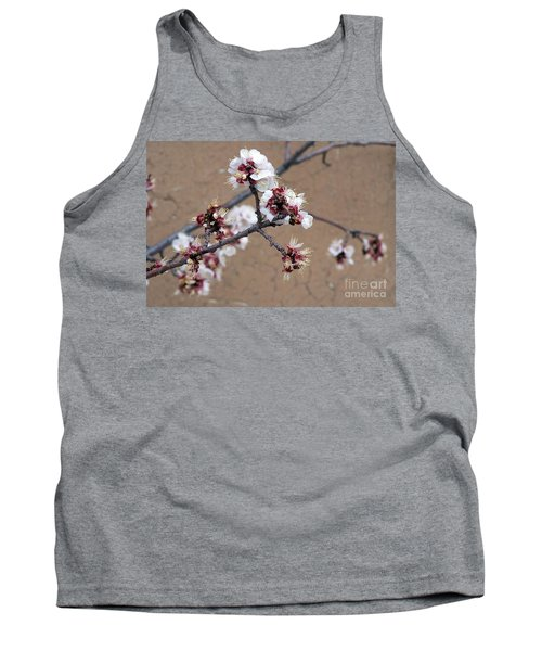 Spring Promises Tank Top