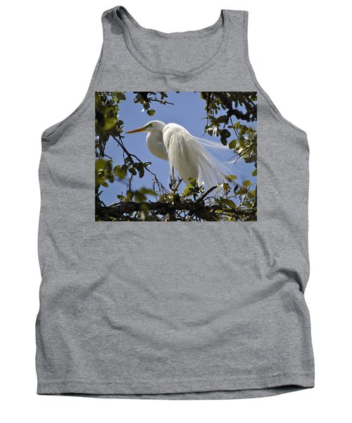 Spring Time Beauty Tank Top