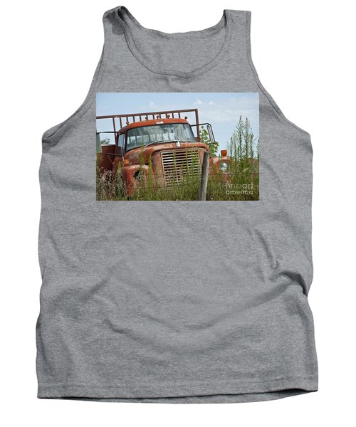 Turned Out To Pasture Tank Top