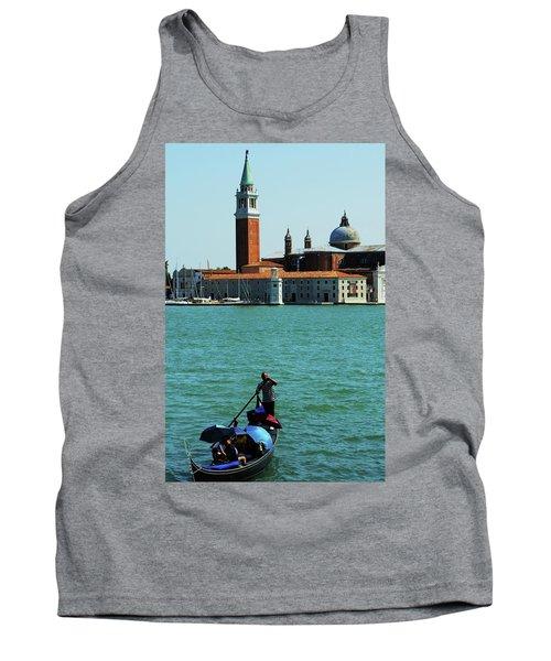 Venice Gandola Tank Top