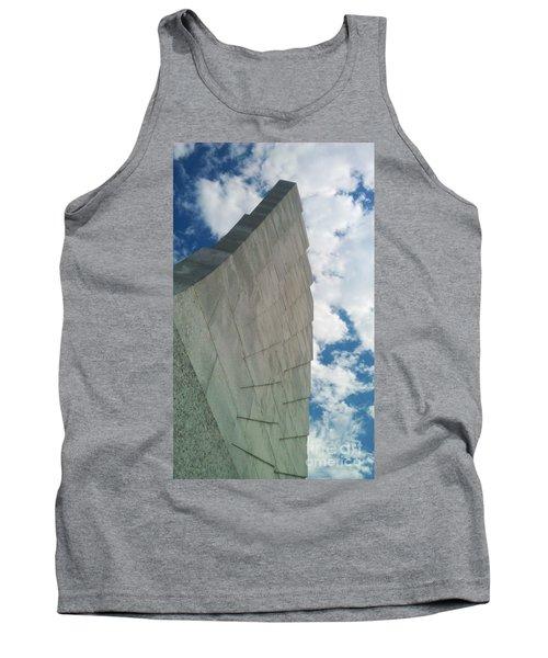 Wright Brothers Memorial Tank Top
