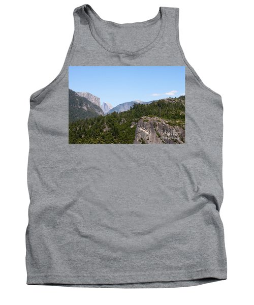 Yosemite Tank Top