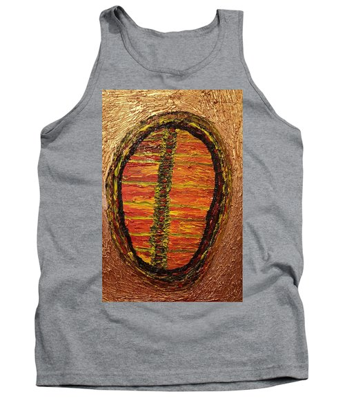 Convergence Of Nature Tank Top