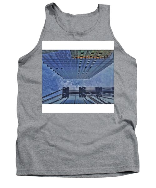 • Straight Up Tank Top