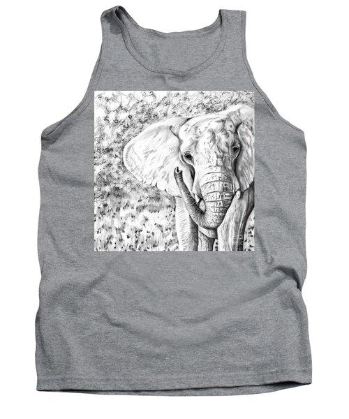 01 Of 30 Elephant Tank Top