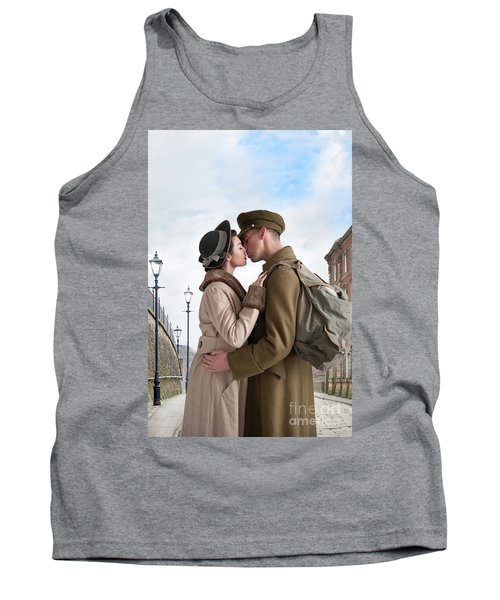 1940s Lovers Tank Top