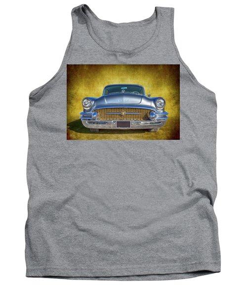 1955 Buick Tank Top