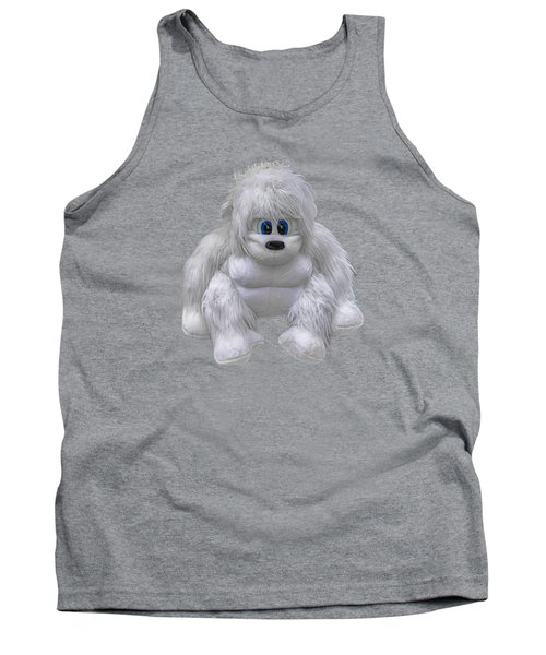 Abominable Tank Top