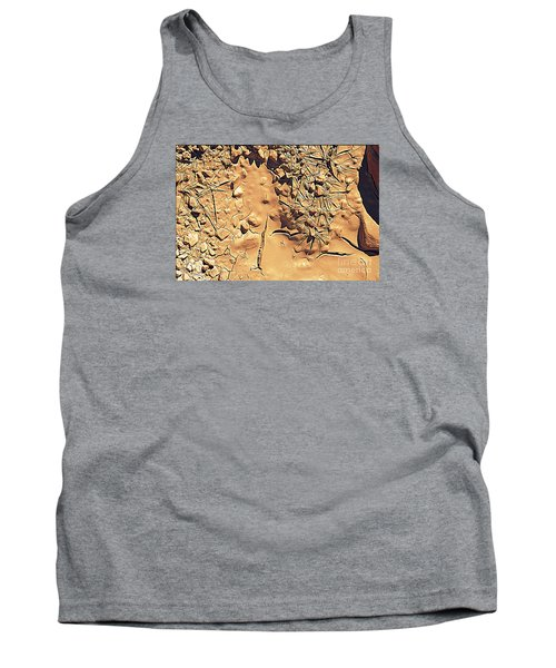 Abstract 4 Tank Top