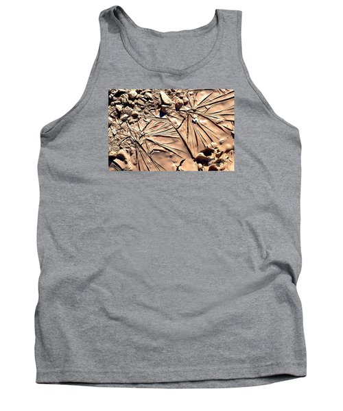Abstract 6 Tank Top