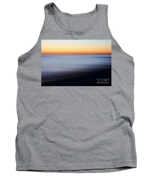 Abstract Sky Tank Top