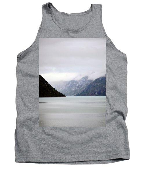 Alaska Coast Tank Top