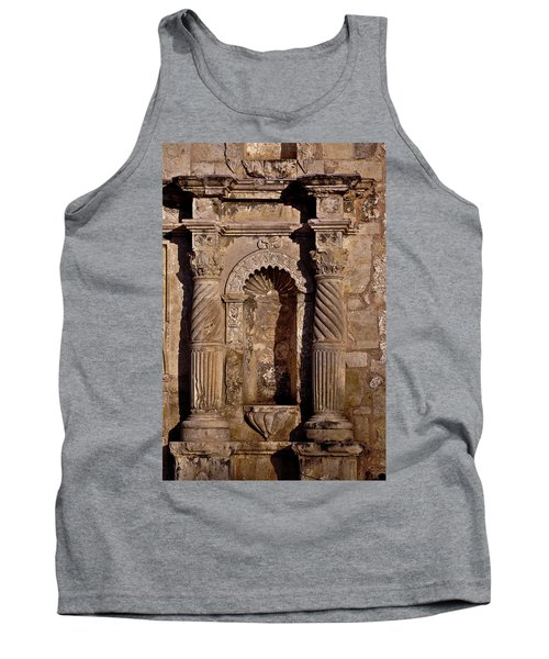 Architectural Detail Tank Top