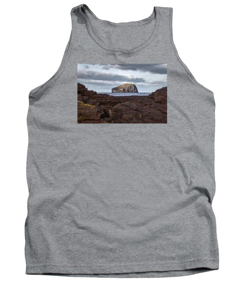 Bass Rock Tank Top