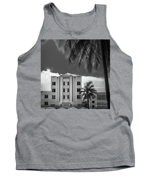 Beacon Hotel Miami Tank Top