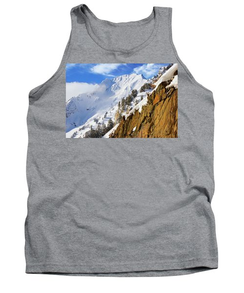 Big Cotonwood Canyon Tank Top