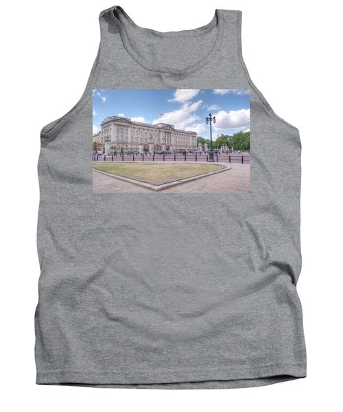 Buckingham Palace Tank Top