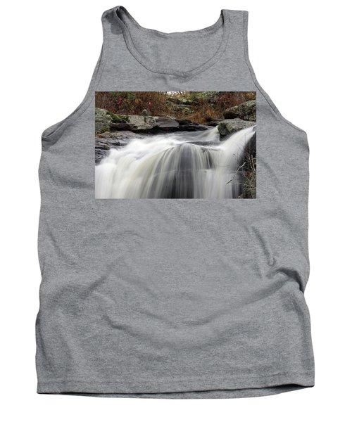 Chapman Falls 3 Tank Top