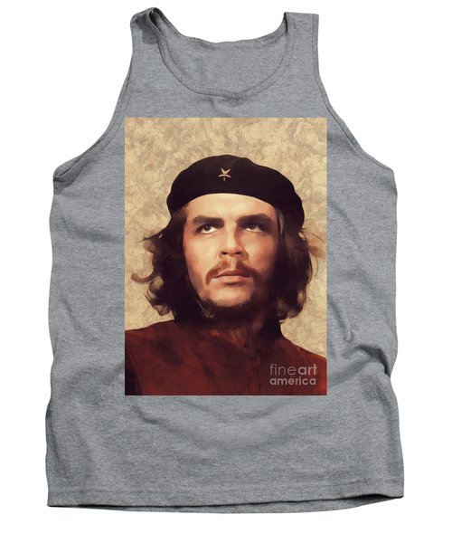 Che Guevara, Historical Figure Tank Top