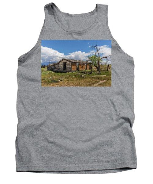 Cisco, Utah, Ghost Town Tank Top