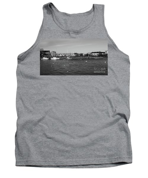 Claddagh  Tank Top