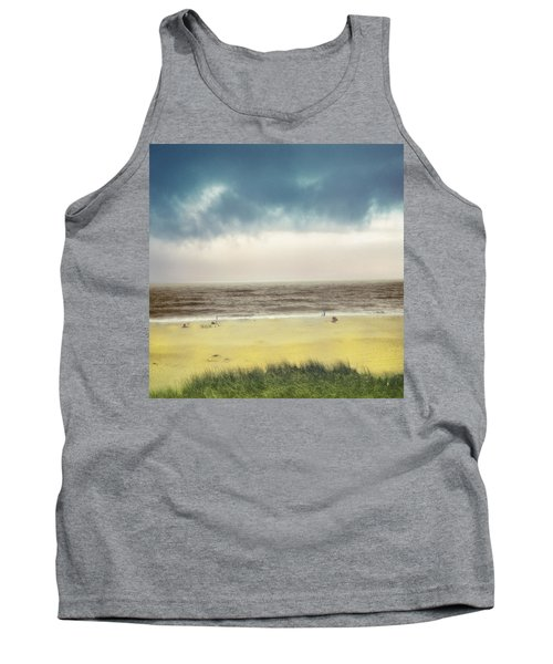 Clearing Storm Montauk Tank Top