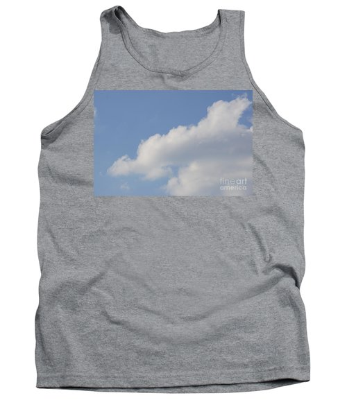Tank Top featuring the photograph Clouds 14 by Rod Ismay