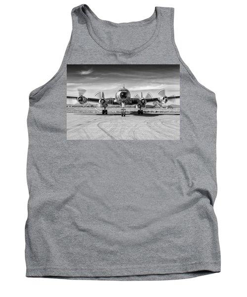 Columbine II Tank Top