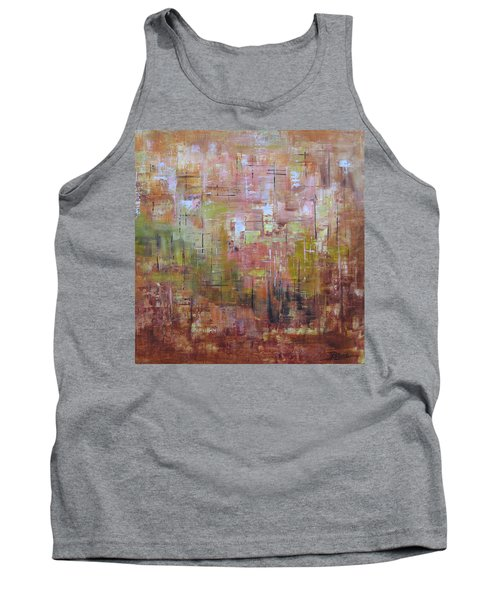 Communicate Tank Top