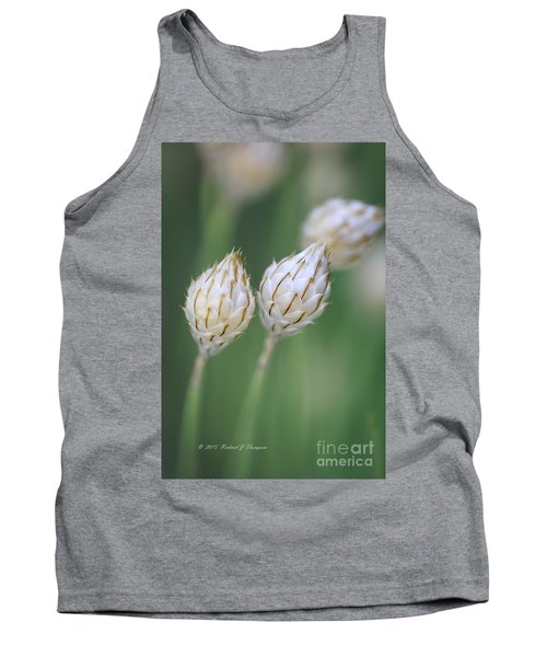 Cupid's Dart Tank Top