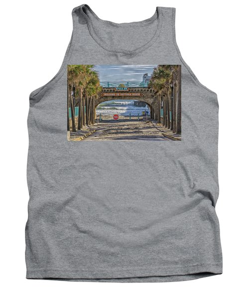Daytona Beach Tank Top
