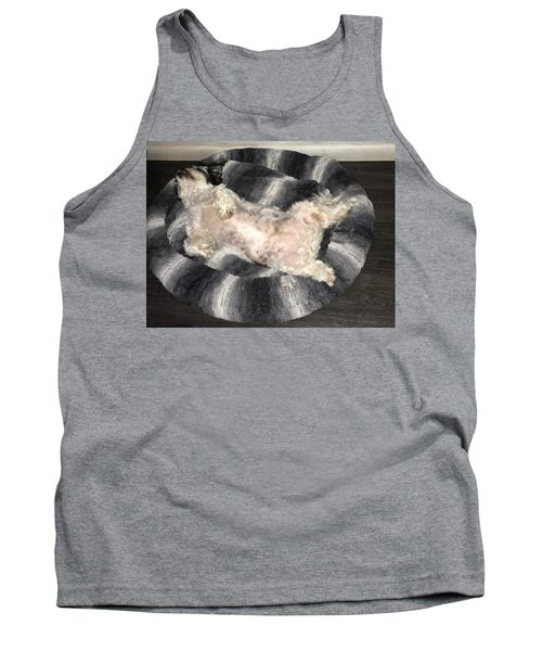 Dreamland Tank Top