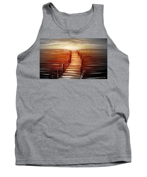Escape Tank Top