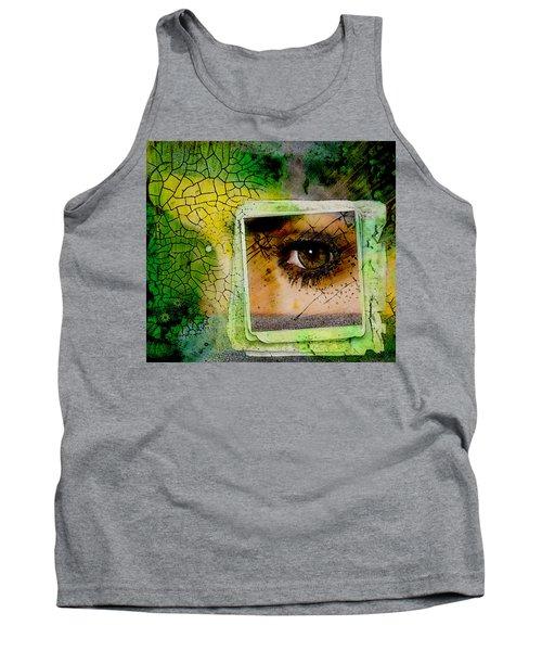 Eye, Me, Mine Tank Top
