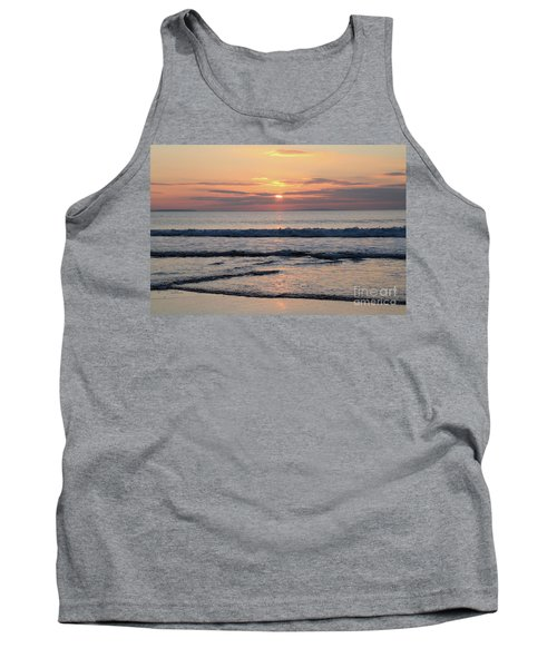 Fanore Sunset 2 Tank Top